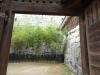 秋の松山城(古町口登城道)の写真です。クリックすると拡大します。