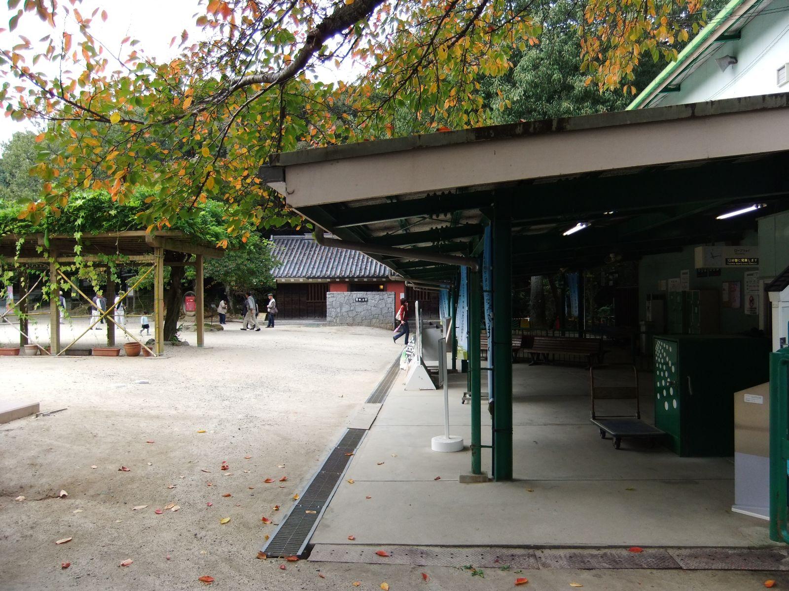 matsuyamajou20111102-1945