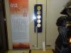 松山城天守閣一階の写真です。クリックすると拡大します。