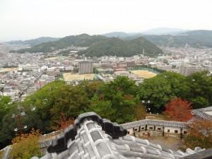 御幸寺山の写真です。クリックすると拡大します。
