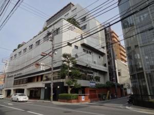 国際ホテル松山の写真です。クリックすると拡大します。
